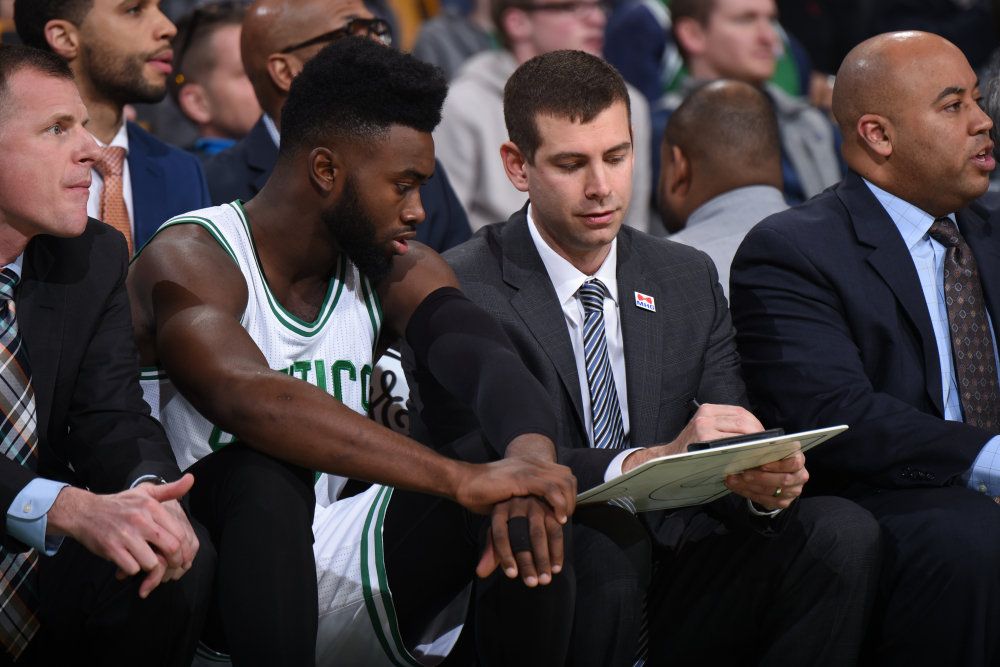 Brad Stevens expounds in detail on his dope pedagogy | Celtics Wire